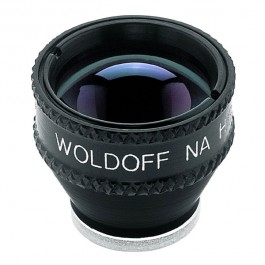 Ocular Woldoff Non-Autoclavable High Magnification Vitrectomy Lens
