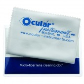 Ocular Autoclavable Cleaning Cloth