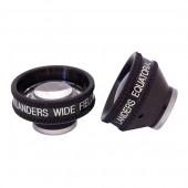 Ocular WF/EQ II Vitrectomy Lens Set