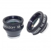 Ocular NA WF/HM Vitrectomy Lens Set