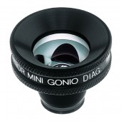 Ocular Four Mirror Mini Gonio with Large Ring