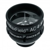 Ocular MaxField® Autoclavable 4 Mirror Gonio with 15mm Flange