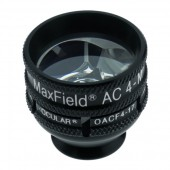 Ocular MaxField® Autoclavable 4 Mirror Gonio with 17mm Flange