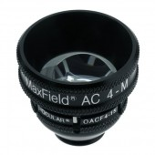 Ocular MaxField® Autoclavable 4 Mirror Gonio w/ Large Ring w/ 15mm Flange