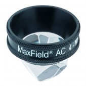 Ocular MaxField® Autoclavable 4 Mirror Gonio with Large Ring