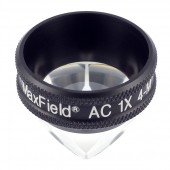 Ocular MaxField® Autoclavable 1X 4 Mirror Gonio Large Ring