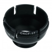Ocular Three Mirror 17mm Lens Flange