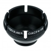 Ocular Four Mirror 15mm Lens Flange