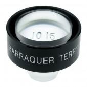Ocular Barraquer 10-15mm HG (ECP) Tonometer