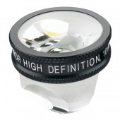 Ocular High Definition Three Mirror