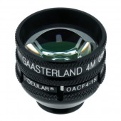 Ocular Gaasterland Four Mirror Gonio with 15mm Flange