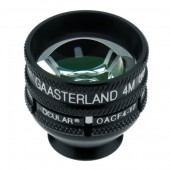 Ocular Gaasterland Four Mirror Gonio with 17mm Flange