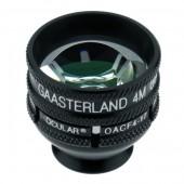 Ocular Gaasterland Four Mirror Gonio with 17mm Flange