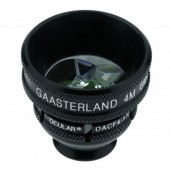 Ocular Gaasterland Four Mirror Gonio with Large Ring with 17mm Flange