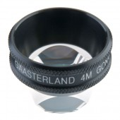 Ocular Gaasterland Four Mirror Gonio with Large Ring