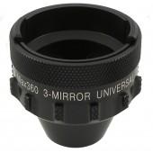 Ocular Max360 Three Mirror Universal