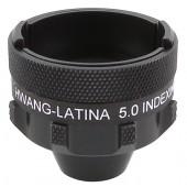Ocular Hwang-Latina 5.0 Indexing SLT