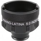 Ocular Hwang-Latina 5.0 Indexing SLT w/Flange