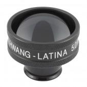 Ocular Hwang-Latina 5.0 SLT Gonio Laser with Flange
