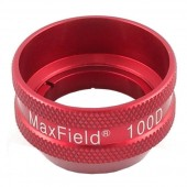 Ocular MaxField® 100D (Red)