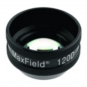 Ocular MaxField® 120D (Black)