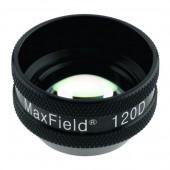 Ocular MaxField® 120D (Black)