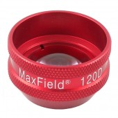 Ocular MaxField® 120D (Red)