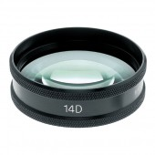 Ocular MaxLight® 14D (Black)