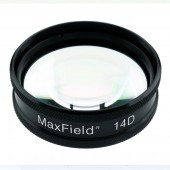 Ocular MaxField® 14D (Black)