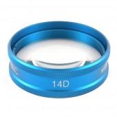 Ocular MaxLight® 14D (Blue)