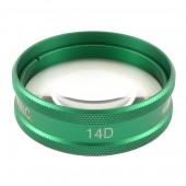 Ocular MaxLight® 14D (Green)