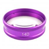 Ocular MaxLight® 14D (Purple)