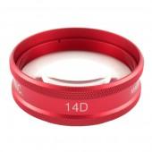 Ocular MaxLight® 14D (Red)