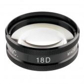 Ocular MaxLight® 18D (Black)