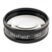Ocular MaxField® 18D (Black)
