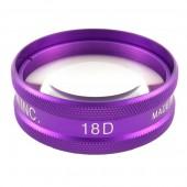 Ocular MaxLight® 18D (Purple)
