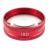Ocular MaxLight® 18D (Red)