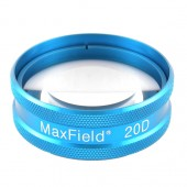 Ocular MaxField® 20D (Blue)