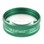Ocular MaxField® 20D (Green)