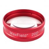 Ocular MaxField® 20D (Red)