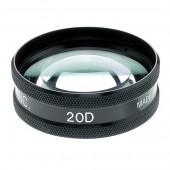Ocular MaxLight® 20D (Black)
