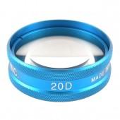 Ocular MaxLight® 20D (Blue)