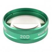 Ocular MaxLight® 20D (Green)