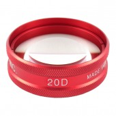 Ocular MaxLight® 20D (Red)