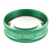 Ocular MaxLight® Triple Two Panfundus 22D (Green)