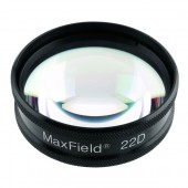 Ocular MaxField® 22D (Black)