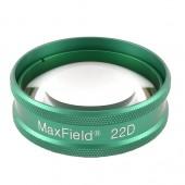 Ocular MaxField® 22D (Green)