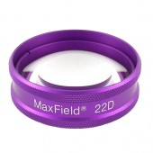 Ocular MaxField® 22D (Purple)