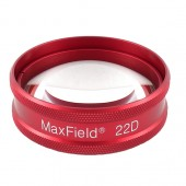 Ocular MaxField® 22D (Red)