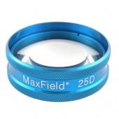 Ocular MaxField® 25D (Blue)